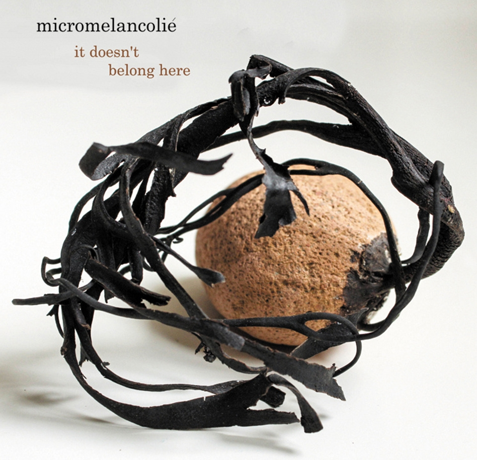 Micromelancolié – It Doesn't Belong Here