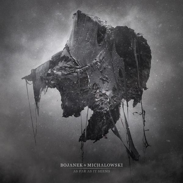 bojanek& michałowski album cover