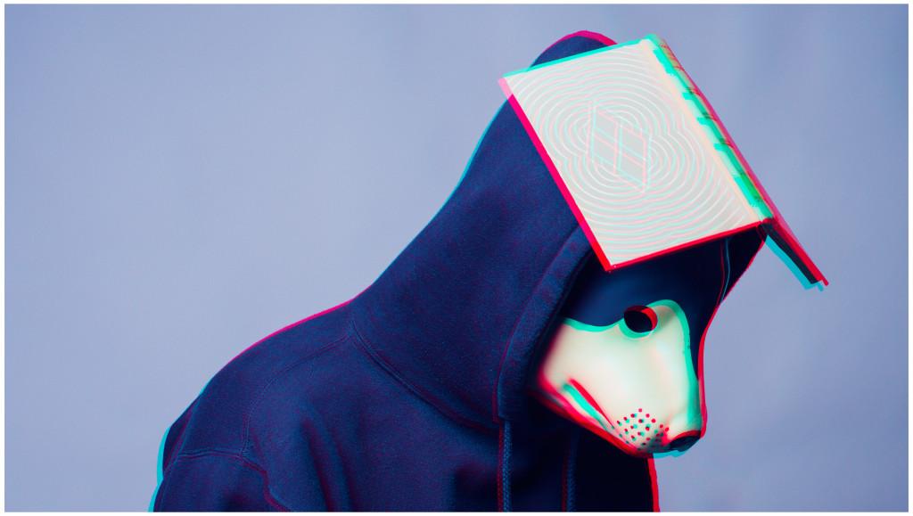 Benjamin Finger (3D) av Carsten Aniksdal 2014