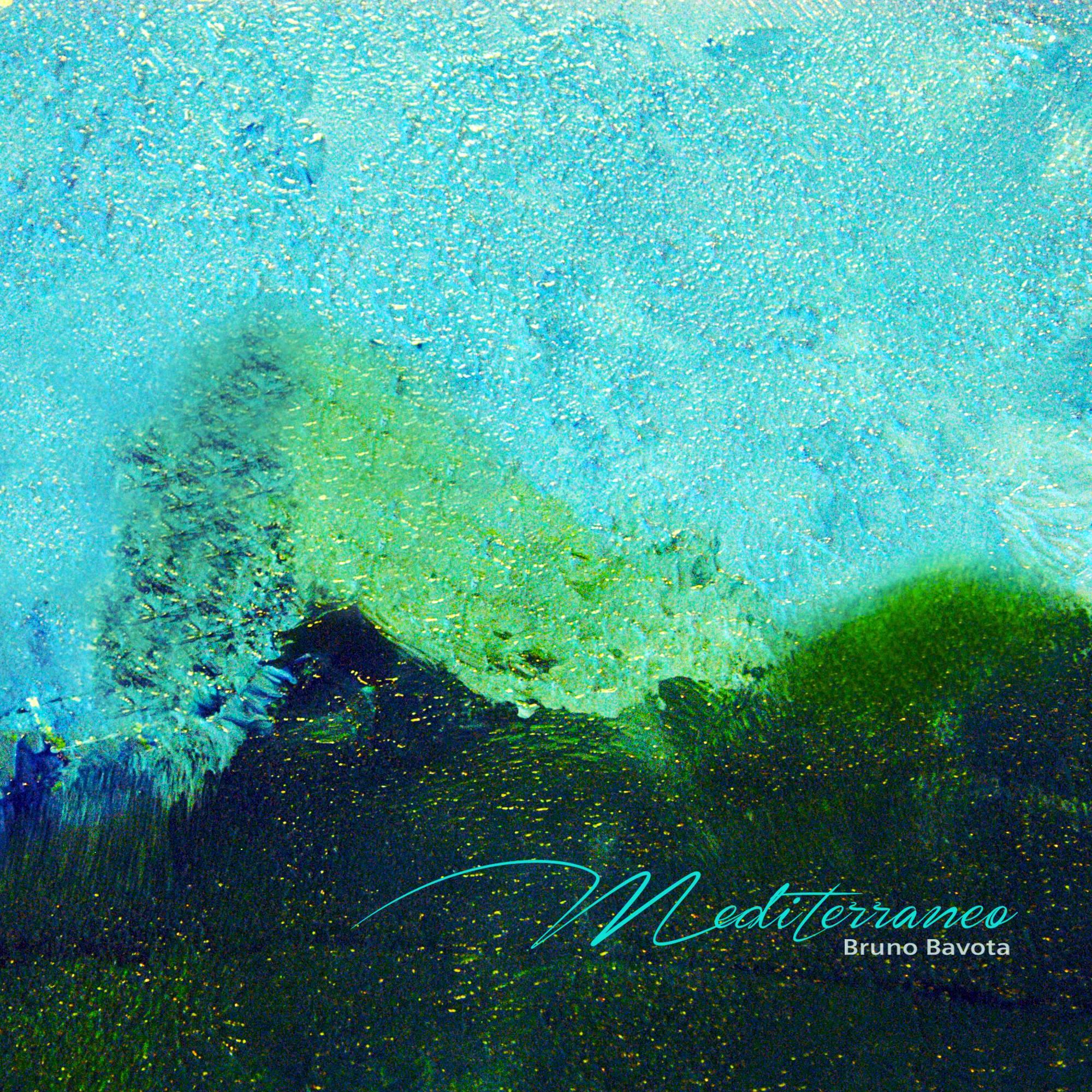 Mediterraneo - Artwork